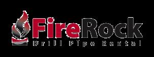 Firerock Drill Pipe Rentals