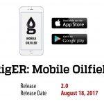 RigER Mobile Oilfield
