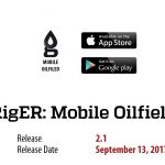 RigER Mobile Oilfield