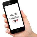 Rapid Reliable Riger