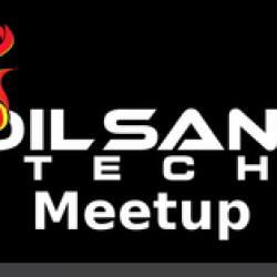RigER at Oilsand Tech Meetup