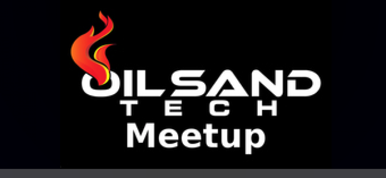 RigER at Oilsand Tech Meetup