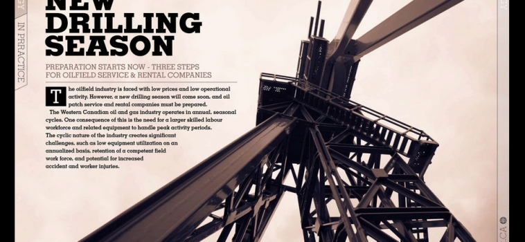 RigER at Oilfield PULSE: New Drilling Season Preparation Starts Now