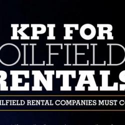 KPI for Oilfield Equipment Rentals