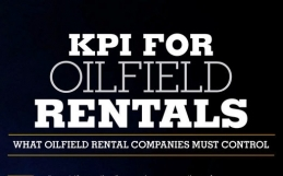 KPI for Oilfield Equipment Rentals