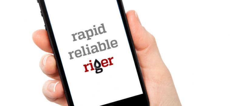 RigER Mobile Oilfield 2.3
