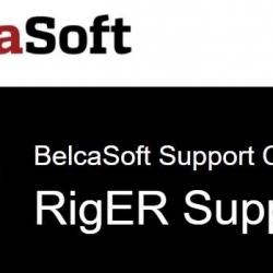 RigER Support Portal