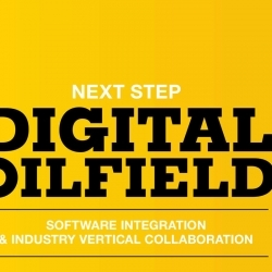 Next Step for Digital Oilfield