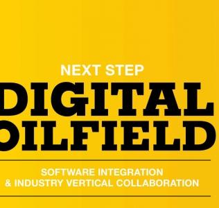 Next Step for Digital Oilfield