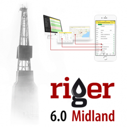 RigER 6.0 – Midland: Features and Improvements