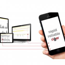 RigER Mobile 1.4 Oilfield Digital Signature