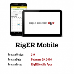 RigER Mobile
