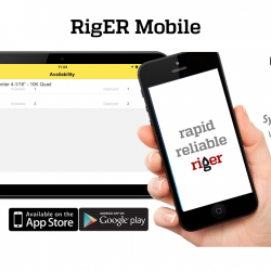 RigER Mobile 1.5 Attachments