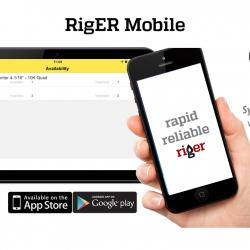 RigER Mobile 1.5 Attachments