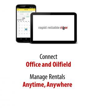 RigER Mobile 1.7