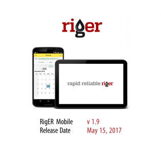 RigER Mobile 1.9