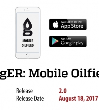 RigER Mobile Oilfield 2.0